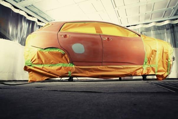 Автоподбор — толщиномер особенности использования