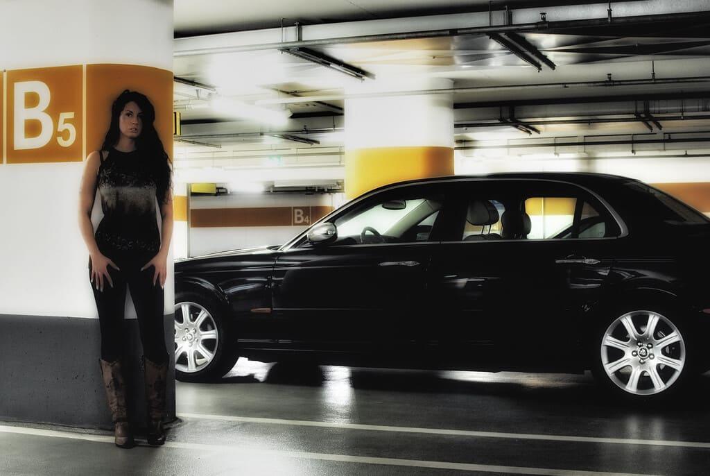 покупаем автомобиль для девушки