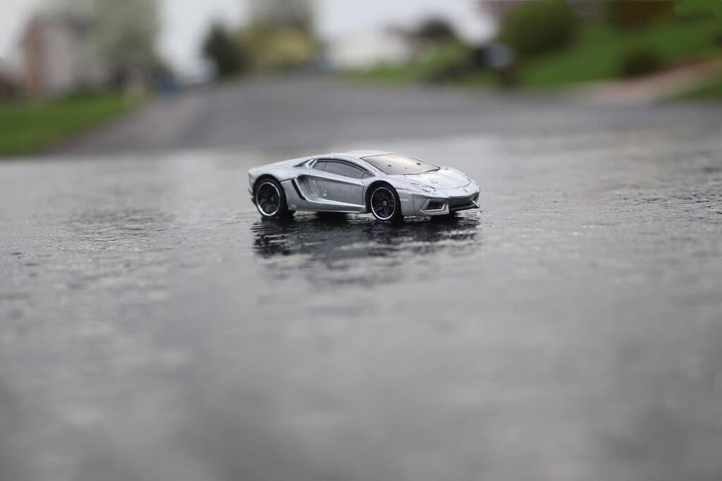 как понять, что автомобиль был утоплен автоподбор